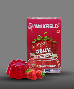 Weikfield Jelly Crystals
