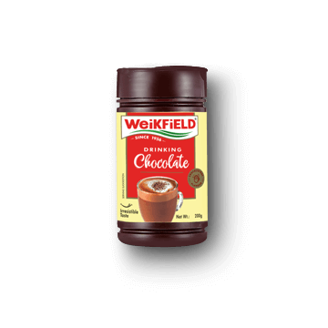 Weikfield Drinking Chocolate Powder Pack
