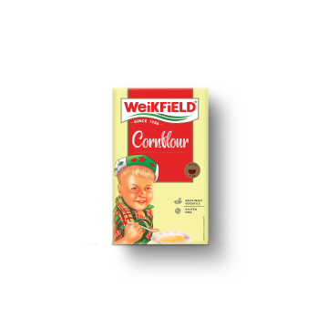 Weikfield Corn Flour Pack