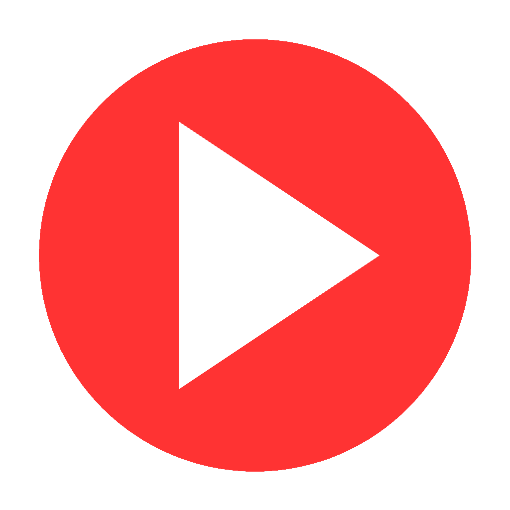 Youtube play icon to check recipe Pasta Carbonara