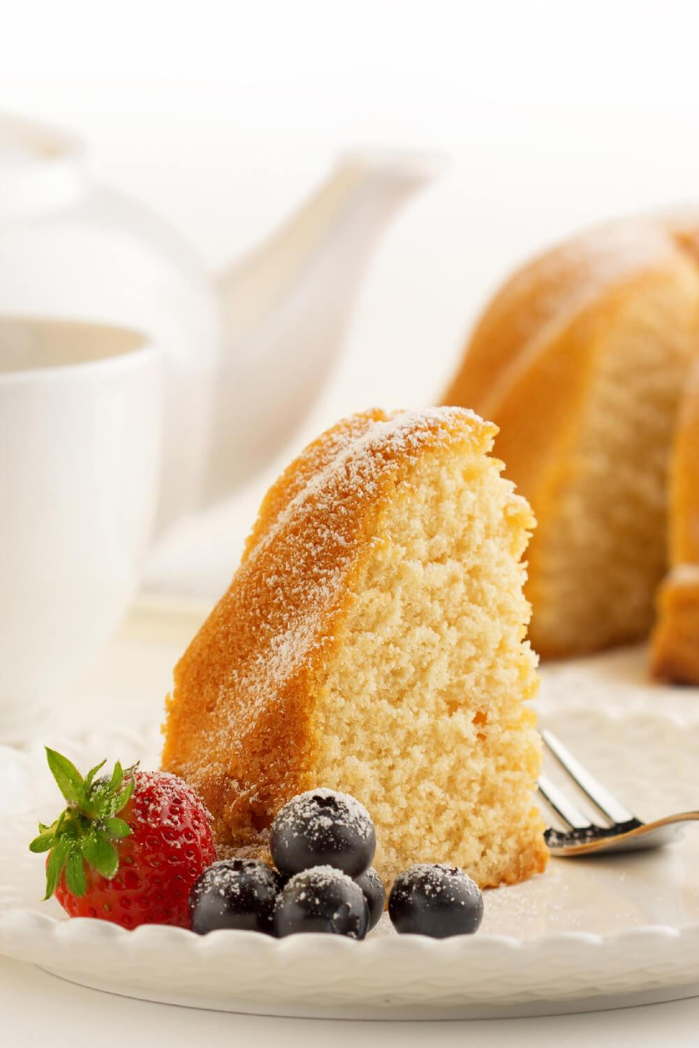 RICH, SOFT AND INDULGENT, OUR CAKE MIXES ARE EASY TO PREPARE FOR ALL YOUR CELEBRATIONS