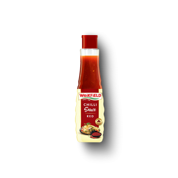 Chinese Sauces